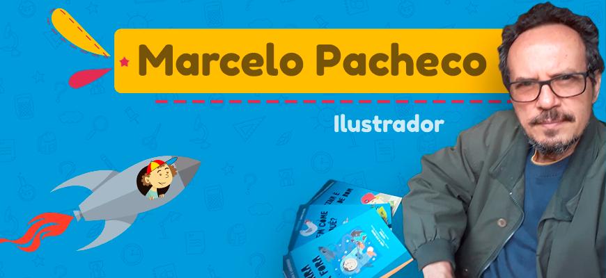 Entrevista com Marcelo Pacheco